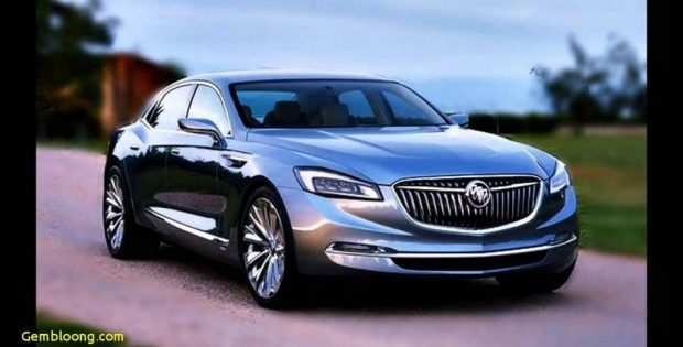 47 A 2020 Buick Gnx Picture
