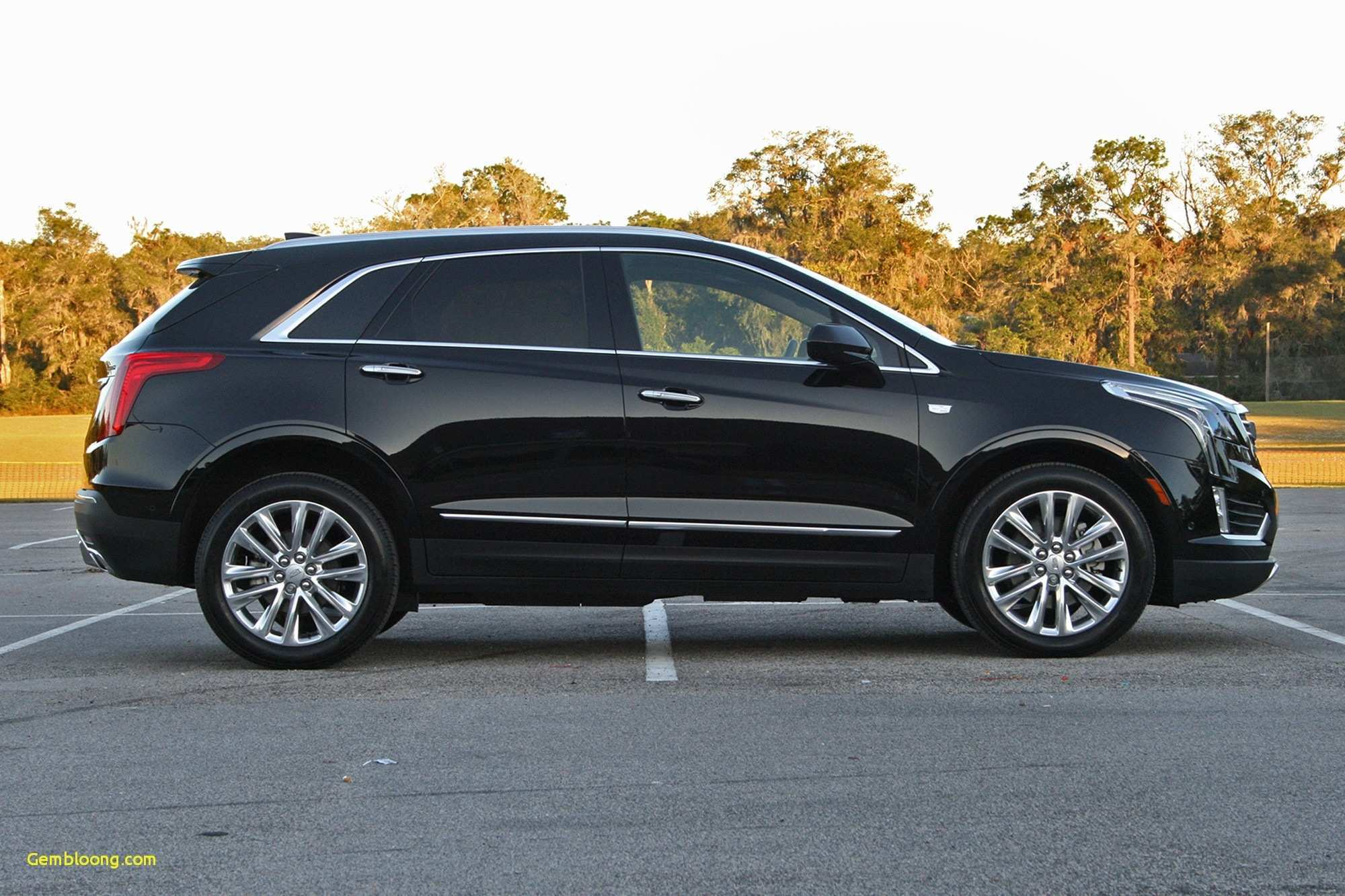 47 A 2020 Cadillac SRX New Model And Performance