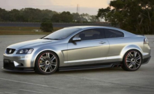 47 A 2020 Chevy Monte Carlo Ratings