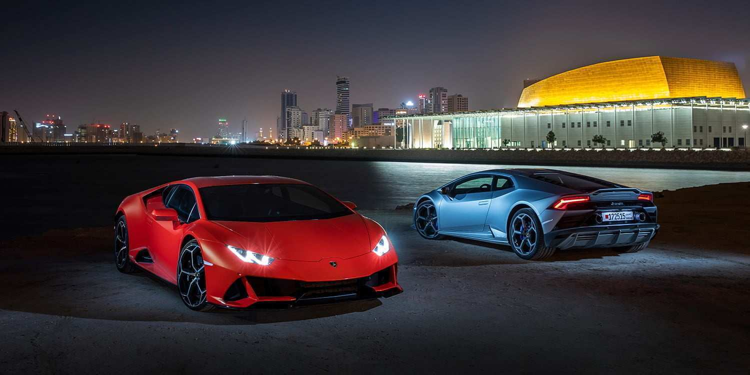 47 A 2020 Lamborghini Huracan Review And Release Date