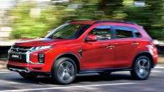 47 A 2020 Mitsubishi Asx Specs And Review