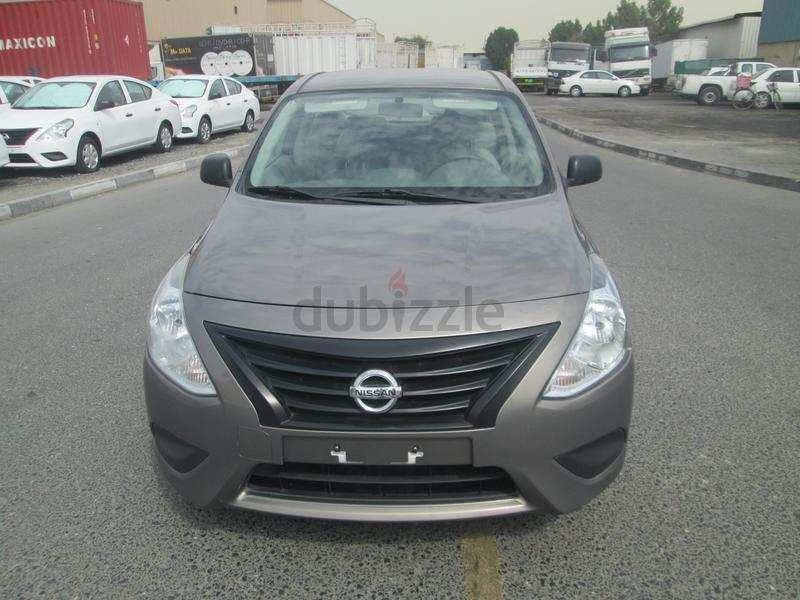 47 A 2020 Nissan Sunny Uae Egypt Overview