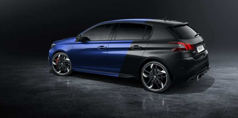 47 A 2020 Peugeot 308 Review