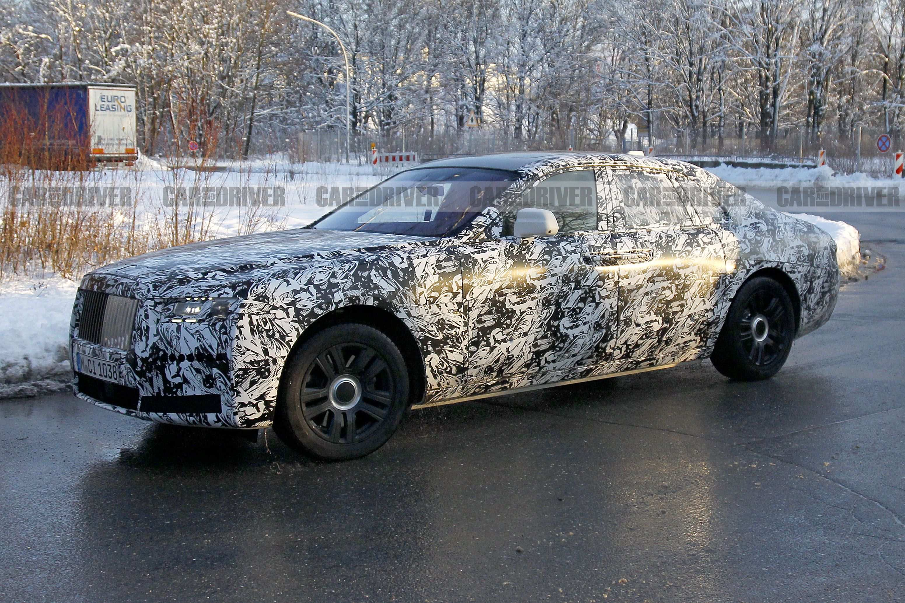 47 A 2020 Rolls Royce Wraith New Model And Performance