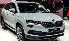 47 A 2020 Skoda Octavia India Egypt Research New