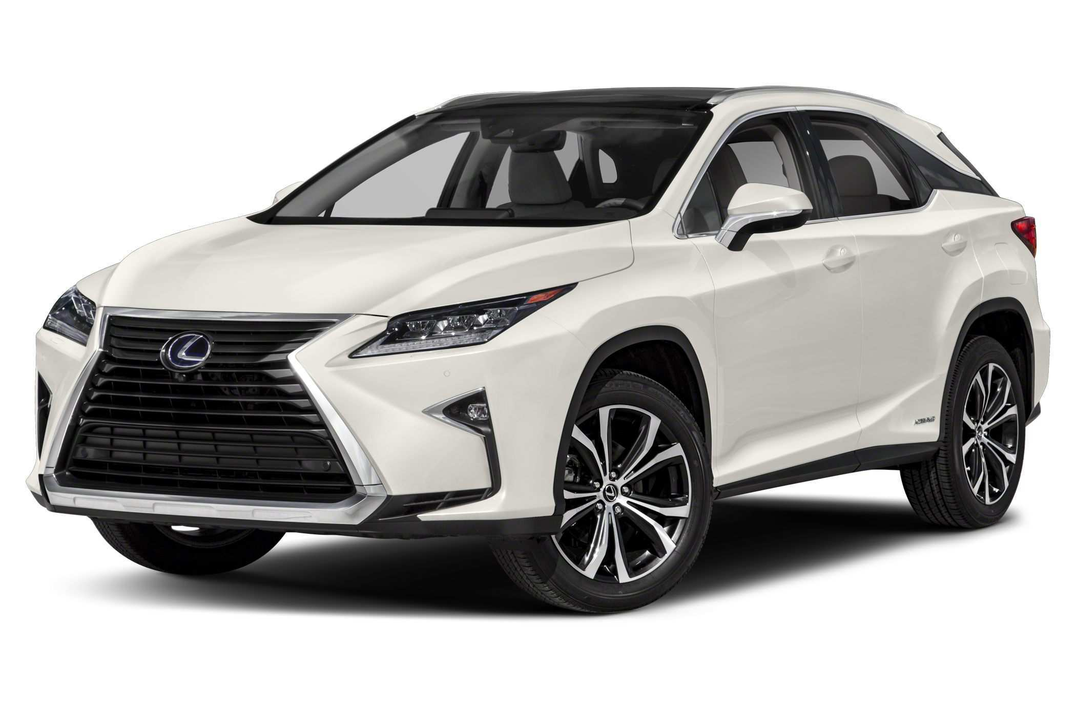 47 A Lexus Rx Facelift 2019 Engine