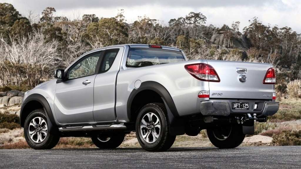 47 A Mazda Bt 50 2020 Price Redesign And Review