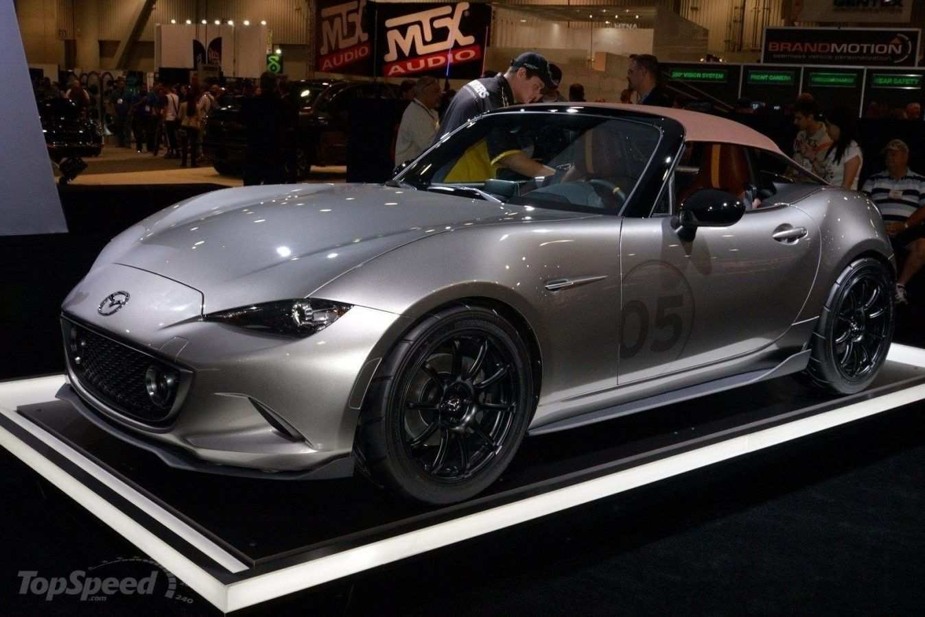 47 A Mazda Mx 5 2019 Specs Release Date And Concept