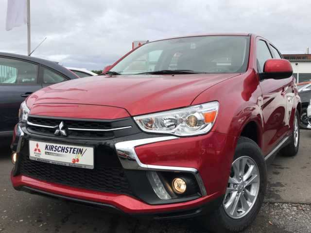 47 A Mitsubishi Asx Review And Release Date