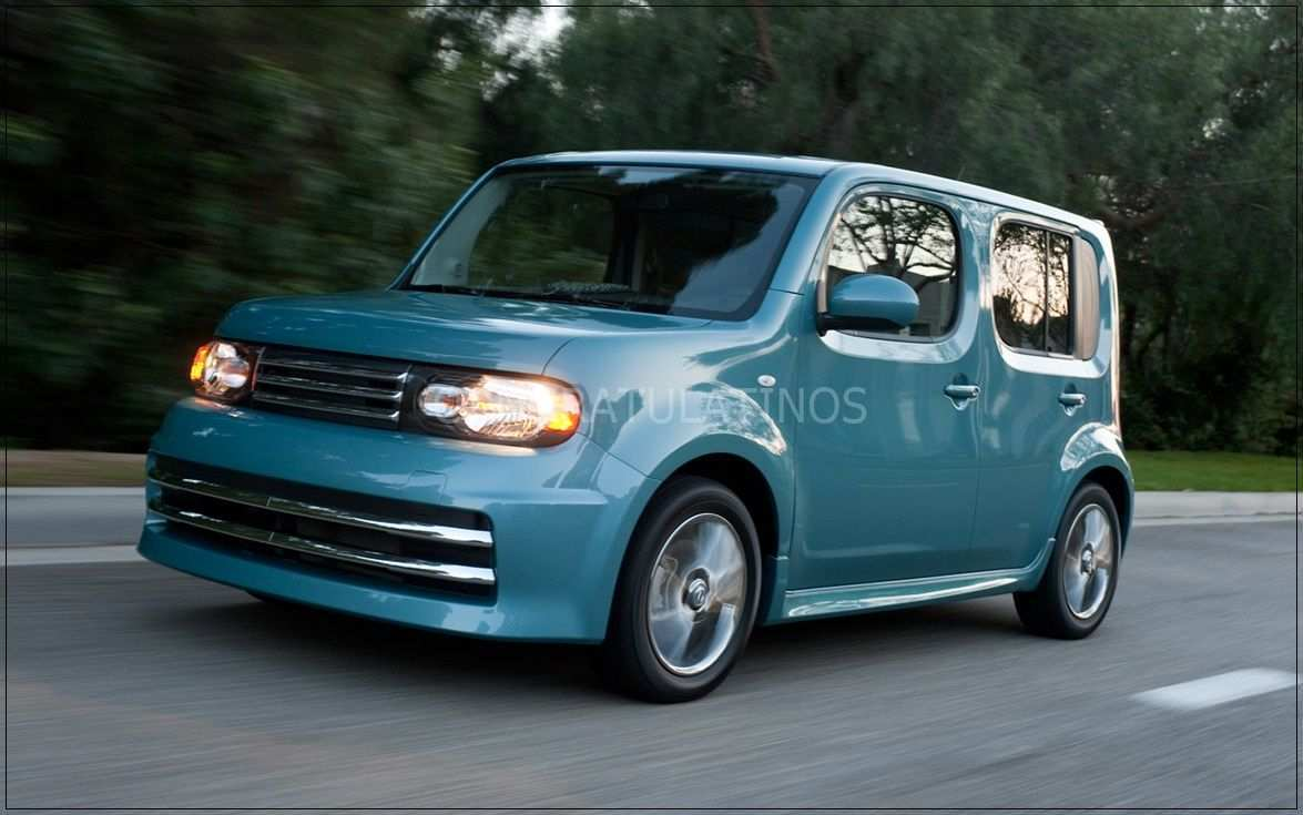 47 A Nissan Cube 2019 Redesign And Review
