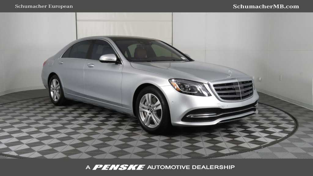 47 A S450 Mercedes 2019 Specs And Review