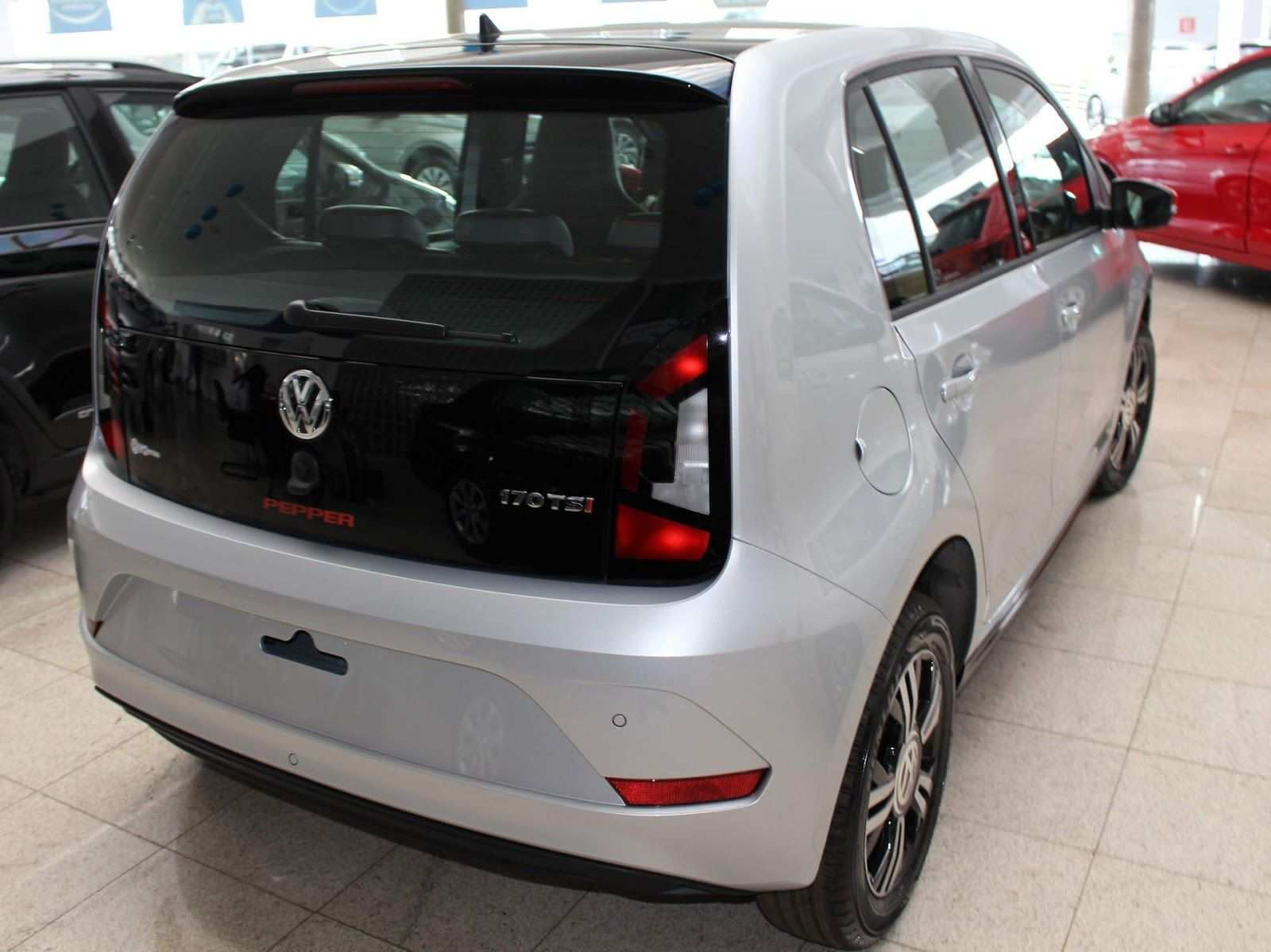 47 A Vw Up Pepper 2019 Specs And Review