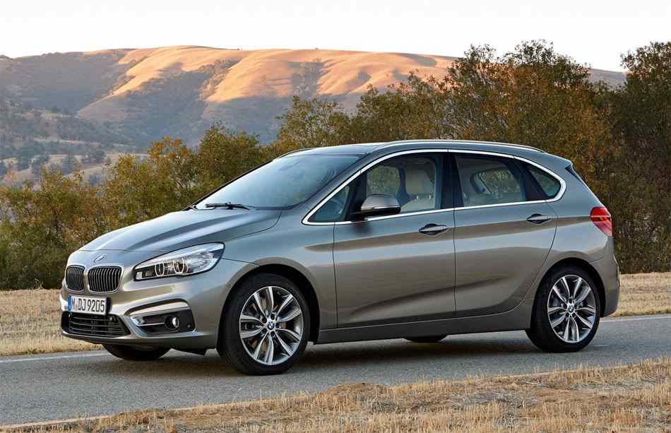 47 All New 2019 BMW 220D Xdrive Review