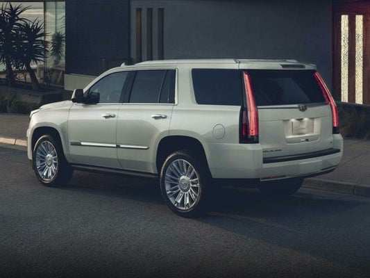 47 All New 2019 Cadillac Escalade Redesign And Review