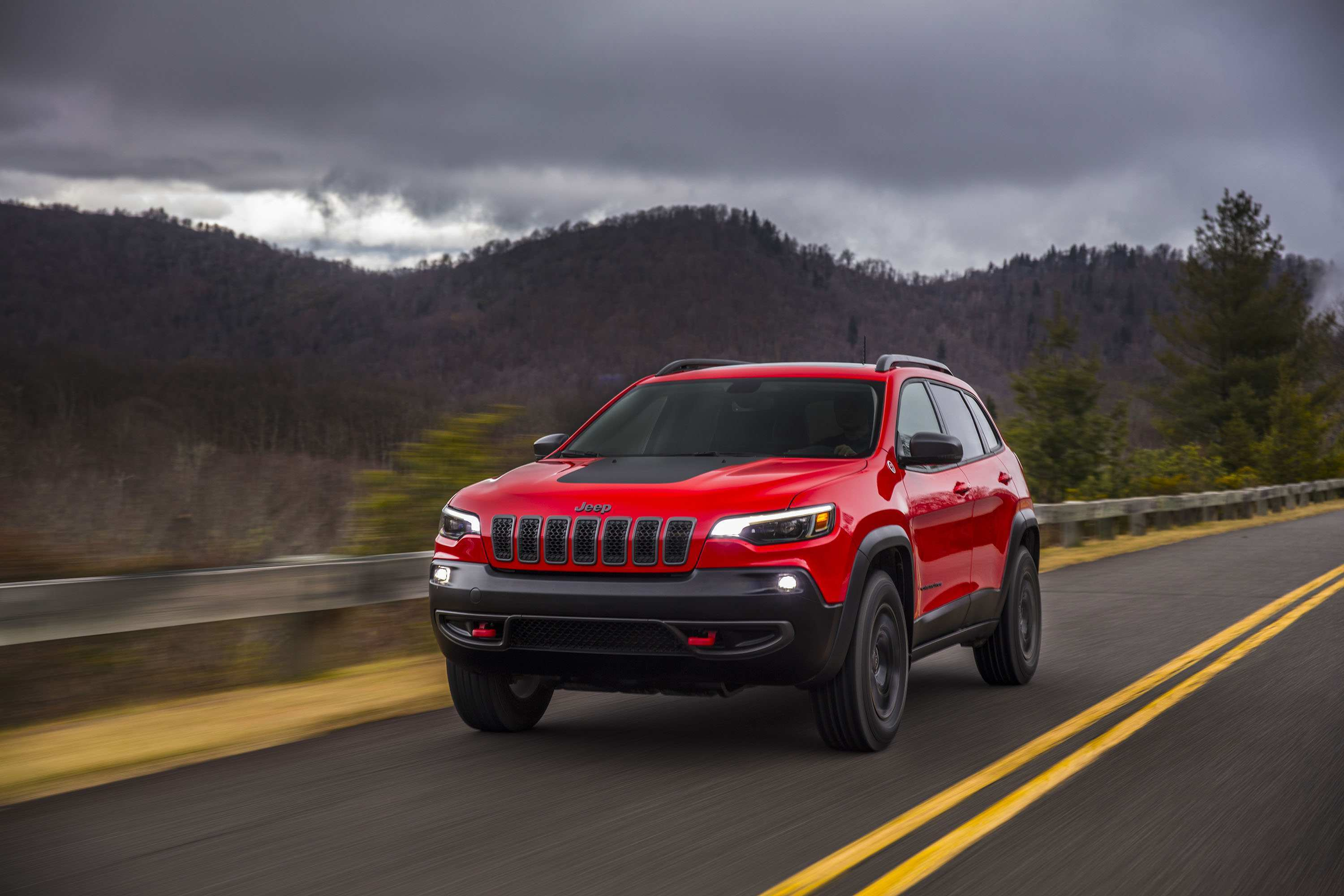 47 All New 2019 Jeep Jeepster Specs