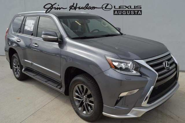 47 All New 2019 Lexus GX 460 Research New