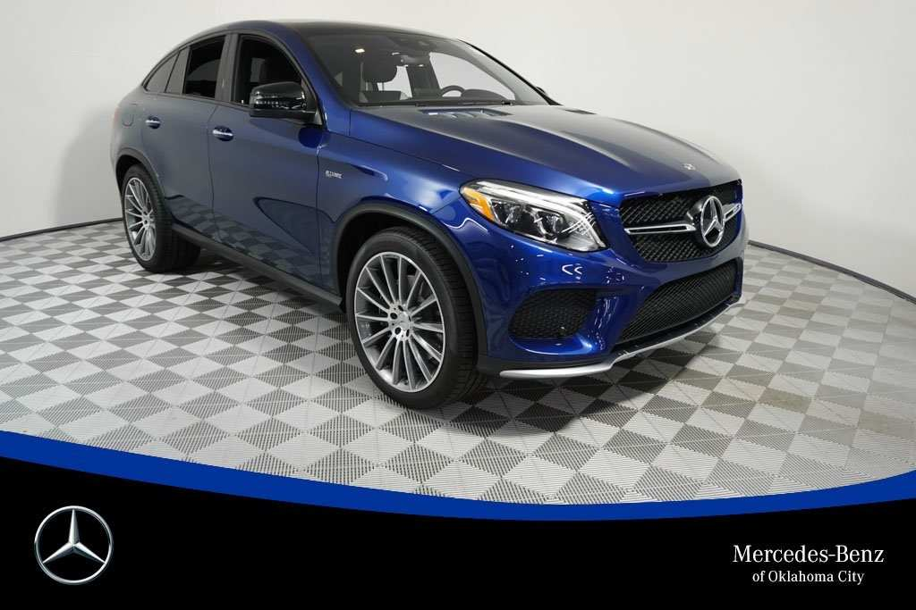 47 All New 2019 Mercedes Gle Coupe Rumors