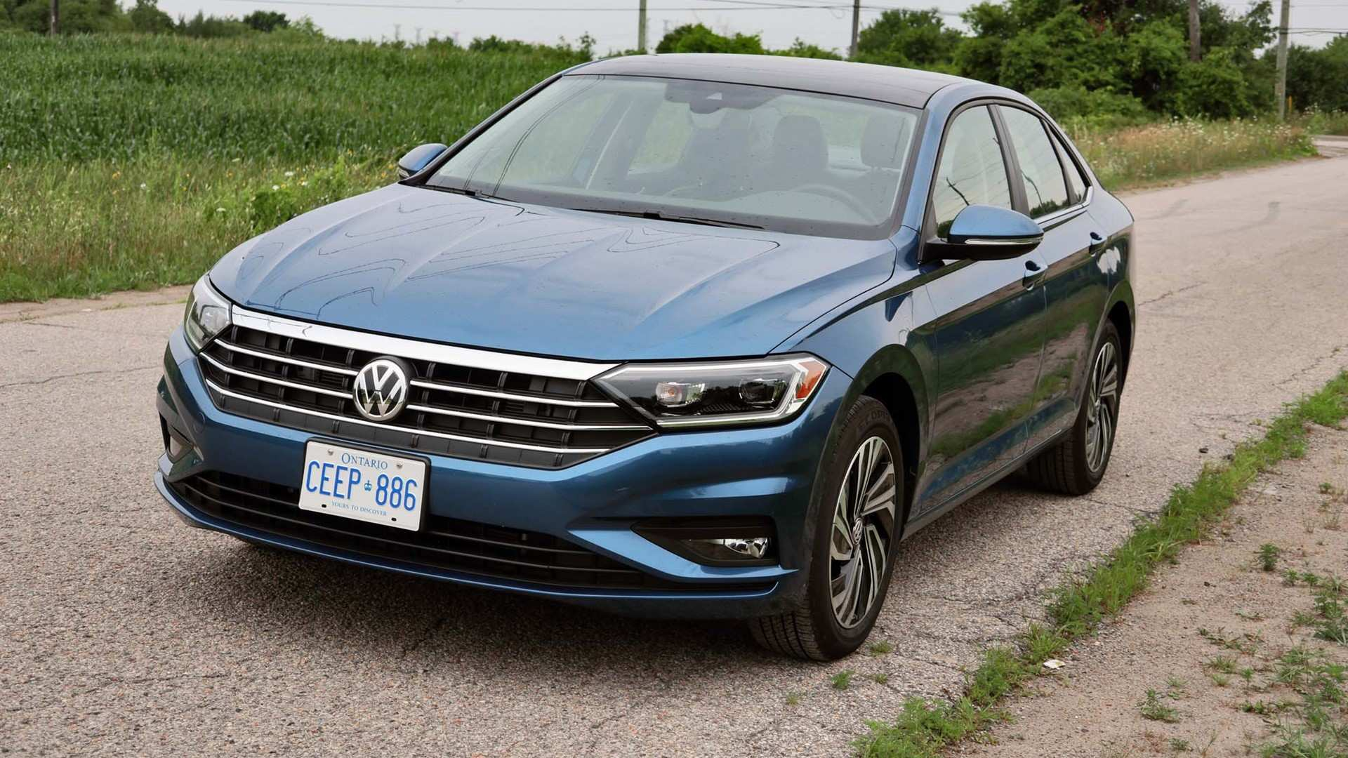 47 All New 2019 Volkswagen Jettas Price