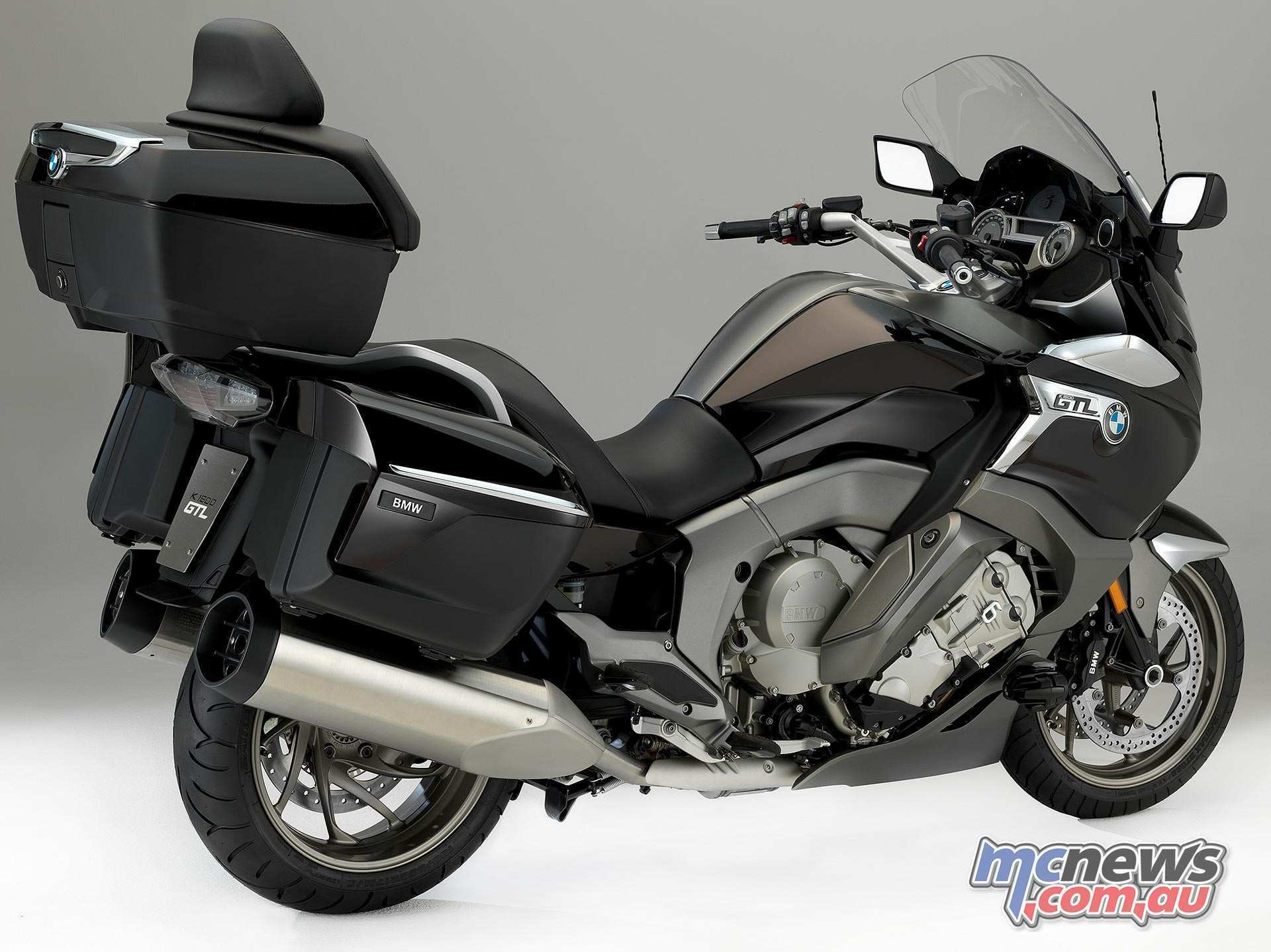 47 All New 2020 BMW K1600 Rumors Style
