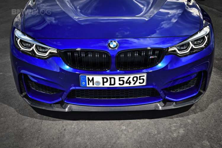 47 All New 2020 BMW M4 Colors Exterior