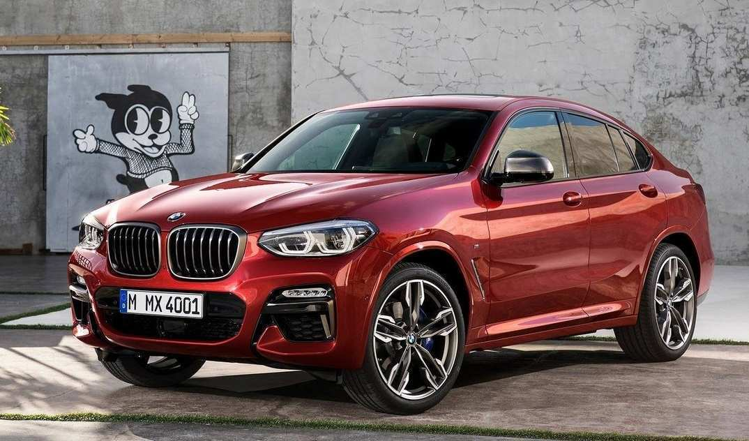 47 All New 2020 BMW X4 Review