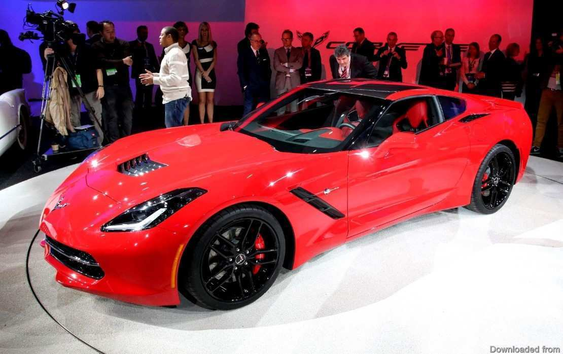 47 All New 2020 Corvette Stingray Rumors