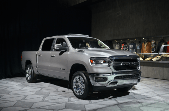 47 All New 2020 Dodge Ram 2500 Cummins Concept