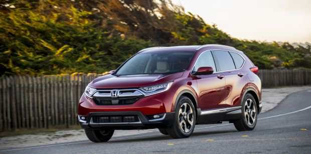 47 All New 2020 Honda CR V Prices