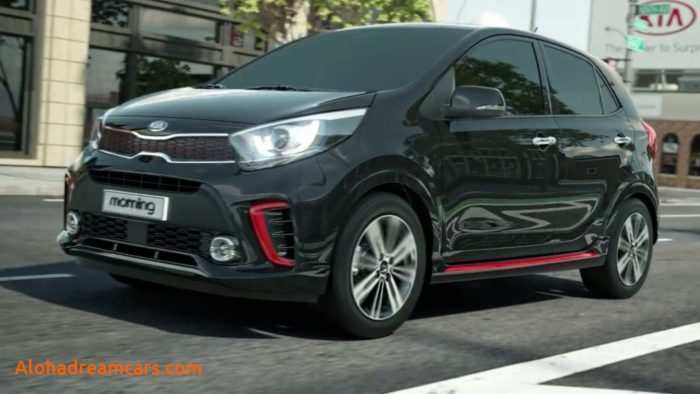 47 All New 2020 Kia Picanto Egypt Price Design And Review
