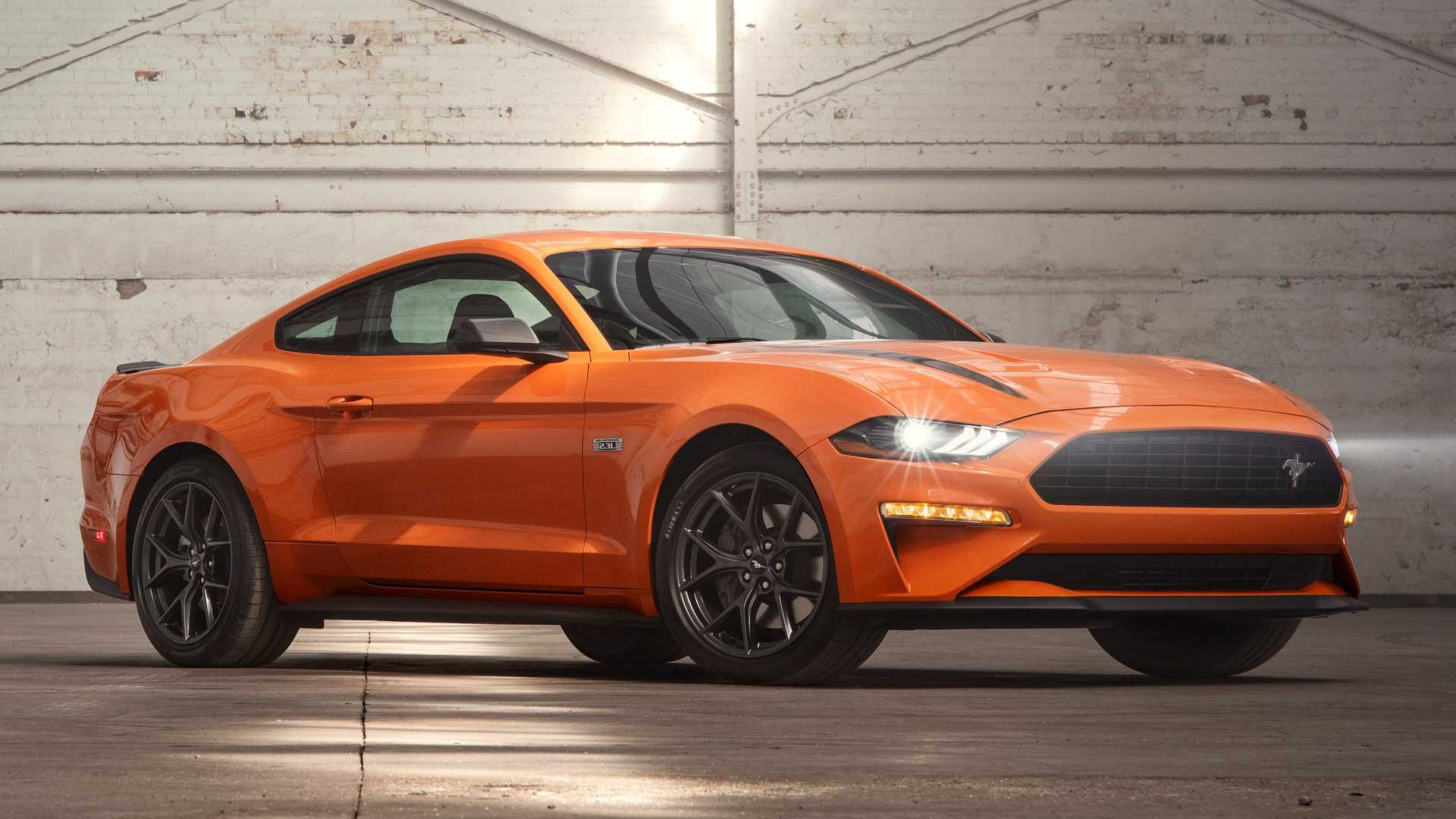 47 All New 2020 Mustang New Concept