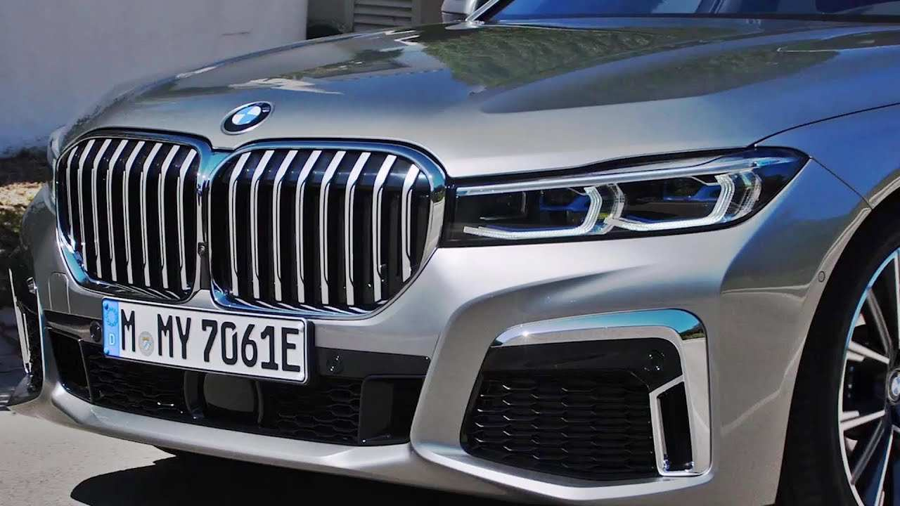 47 All New BMW Plug In Hybrid 2020 Concept And Review