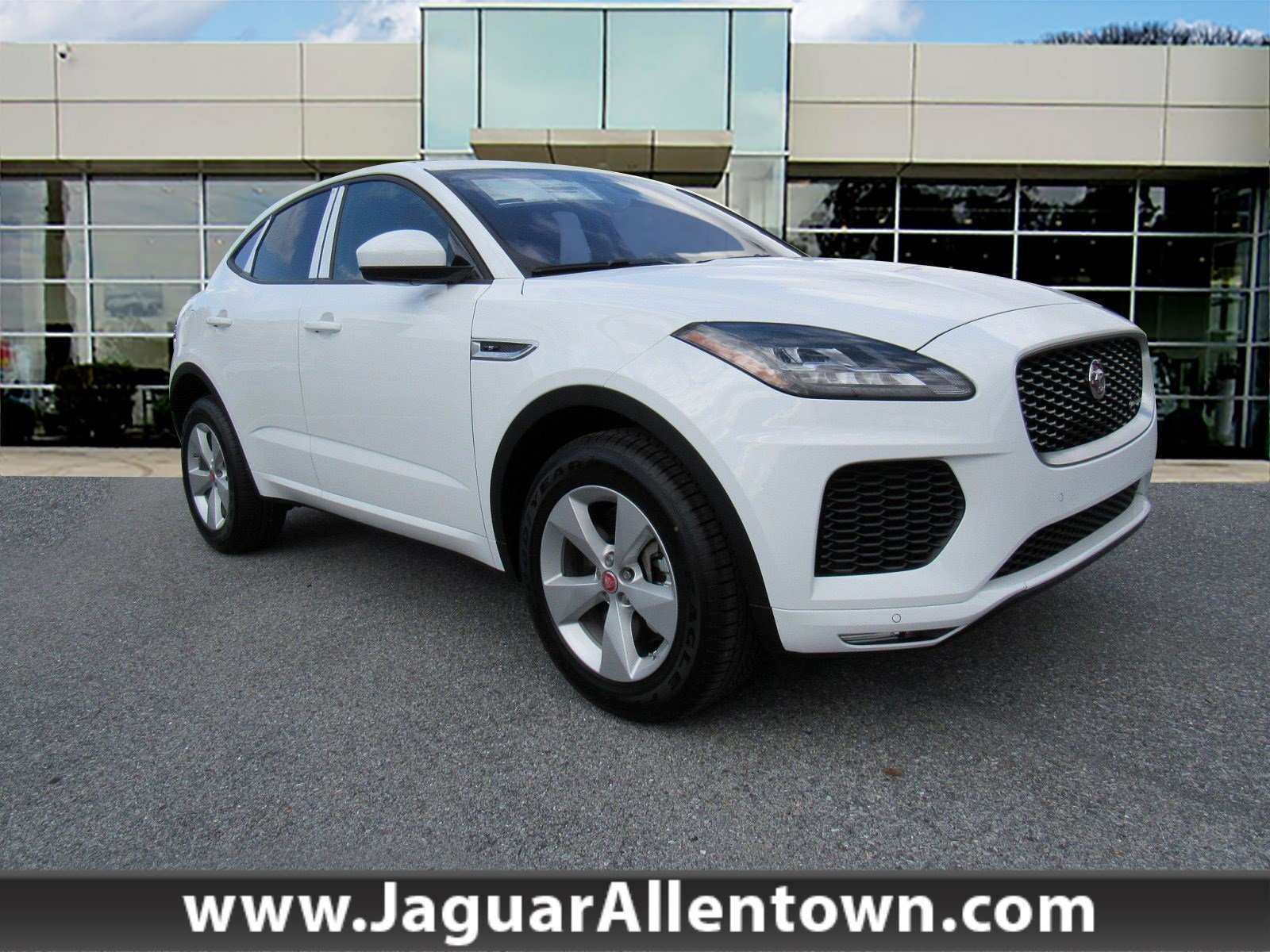 47 All New E Pace Jaguar 2019 Price