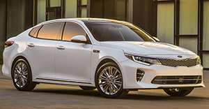 47 All New Kia Optima 2019 Price In Qatar Concept And Review
