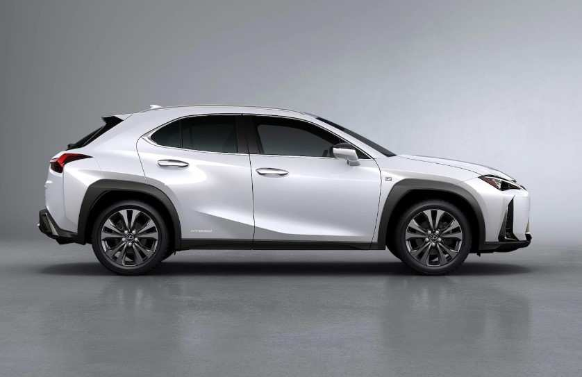 47 All New Lexus 2019 Ux Release Date Redesign