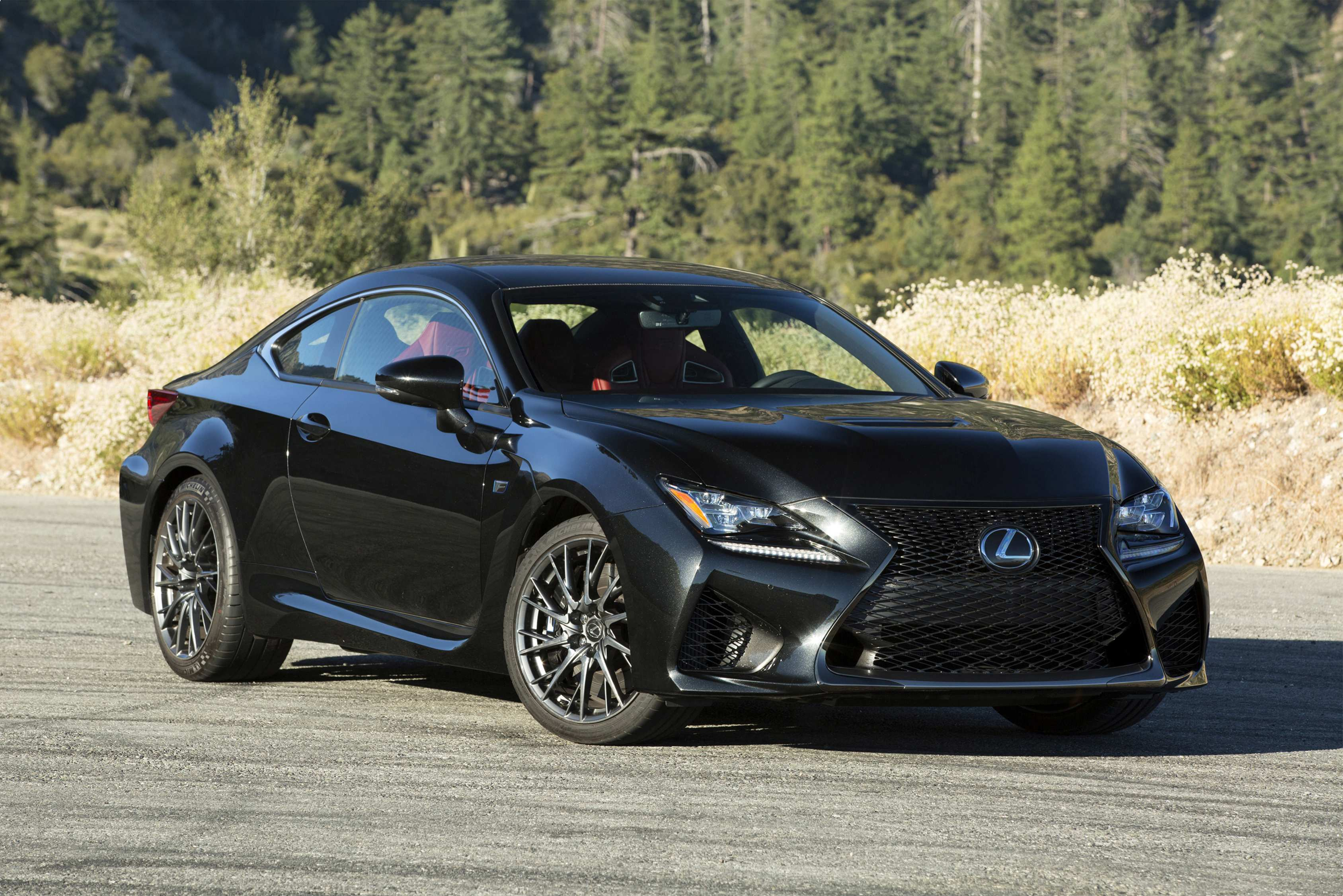 47 All New Lexus Rcf 2019 Release Date