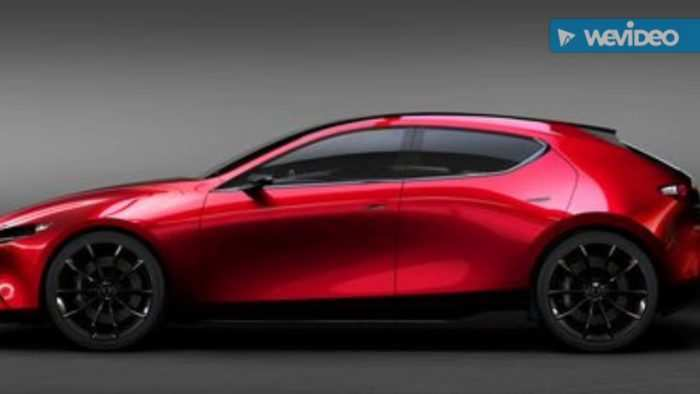 47 All New Mazda Hatchback 2020 Release Date And Concept