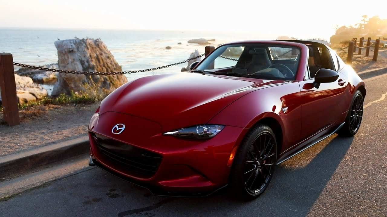 47 All New Mazda Mx 5 2019 Specs History