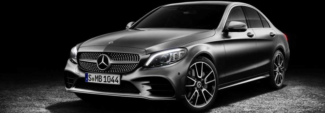 47 All New Mercedes 2019 Release Specs