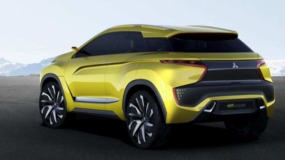 47 All New Mitsubishi Electric Car 2020 Price And Release Date