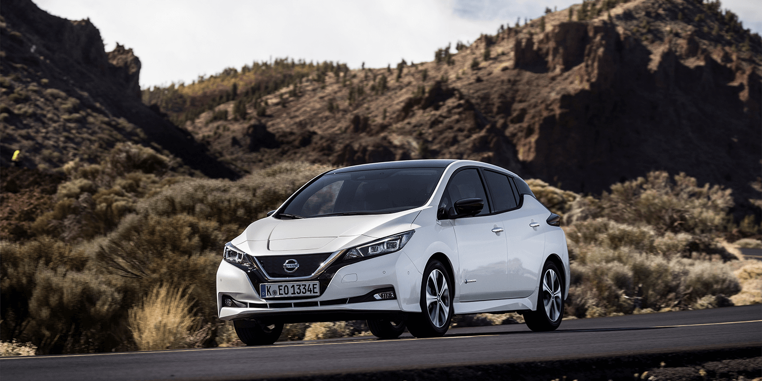 47 All New Nissan Leaf 2019 60 Kwh Images