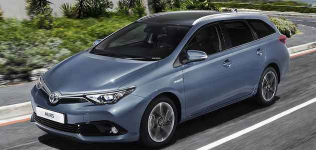47 All New Toyota Auris 2019 Price And Release Date