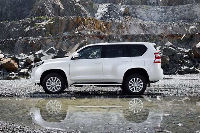 47 All New Toyota Prado 2019 Australia Price And Release Date