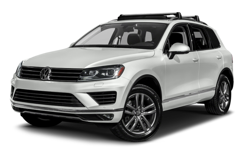 47 All New Volkswagen 2019 Touareg Price Release Date And Concept