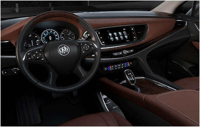 47 All New What Will The 2020 Buick Enclave Look Like Rumors