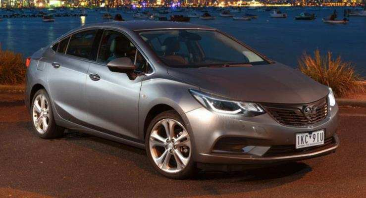 47 All New Yeni Opel Astra 2020 Performance And New Engine