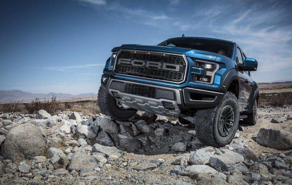 47 Best 2019 All Ford F150 Raptor Price And Release Date