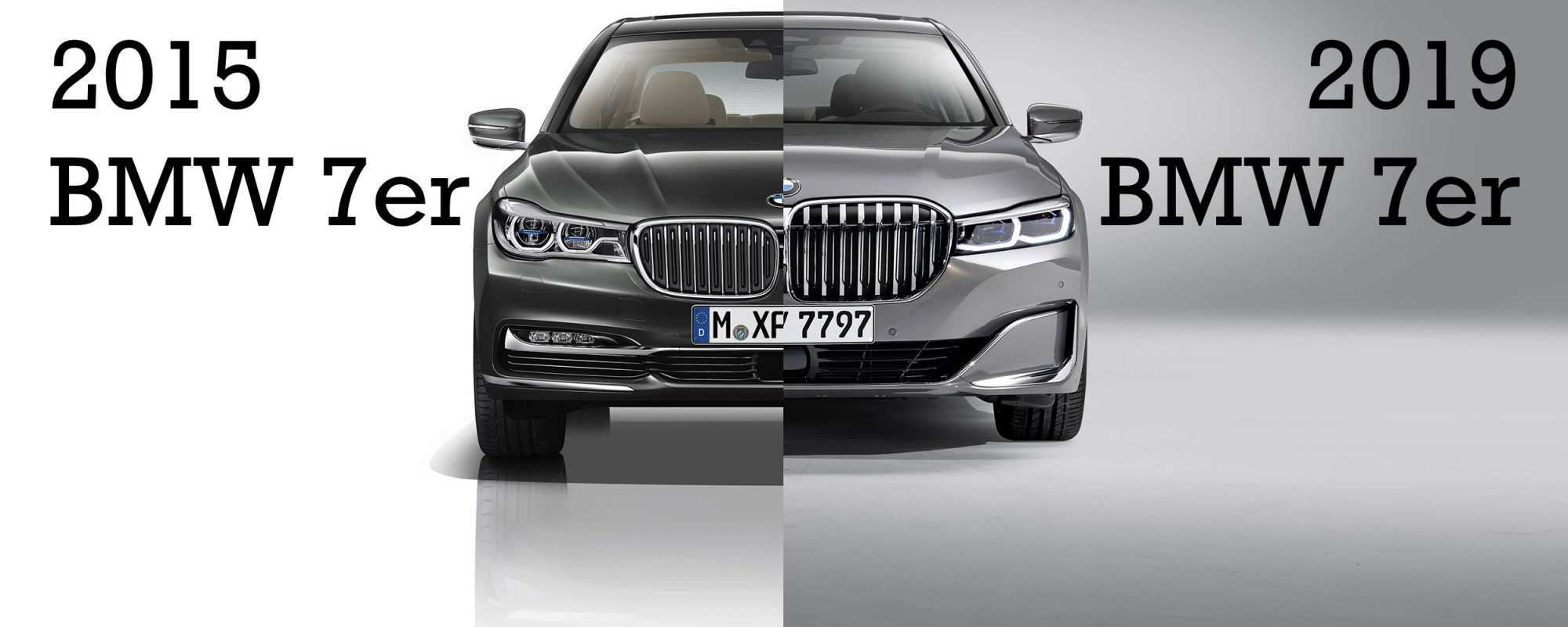 47 Best 2019 BMW 7 Series Review