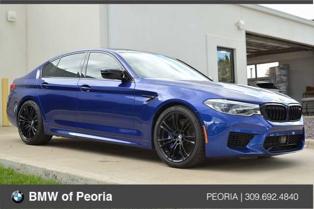 47 Best 2019 BMW M5 Xdrive Awd Price And Review