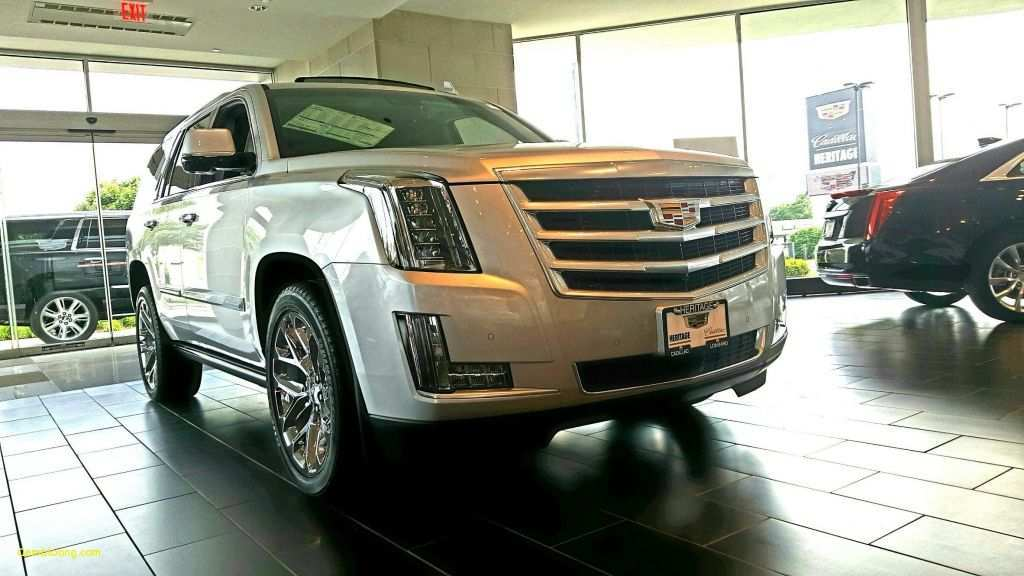 47 Best 2019 Cadillac Escalade V Ext Esv Photos