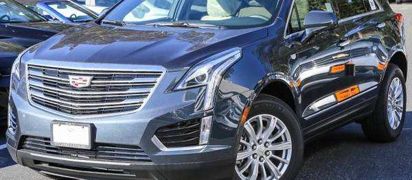 47 Best 2019 Cadillac SRX Release